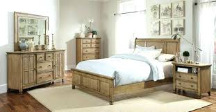 Rattan Bedroom Furniture Sets Row For Sale