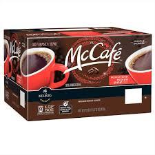 Mcdonalds Halloween Pails Ebay by Details About Mcdonalds Mccafe Premium Roast Coffee 84 K Cups 100