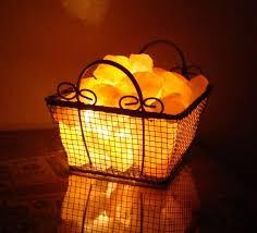 Earthbound Salt Lamp Bulb by 56 Best Himalayan Salt Lamps Warm Glow Images On Pinterest