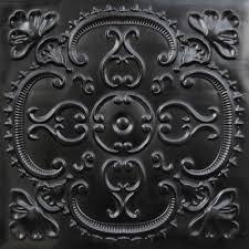 black ceiling tiles drop ceiling tiles decorative ceiling tiles