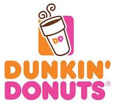 Free Colorado Donut At Dunkin Donuts