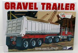 Gravel Trailer MPC 823 1/25 Super Long Plastic Model Kit New | Semi ... Italeri American Supliner 3820 124 New Plastic Truck Model Kit Ford F350 From Meng Model Kit Scale Cars Cheap Peterbilt Kits Find Bedford Tk Cab Milford Models L1500s Lf 8 German Light Fire Icm Holding Mack Dm600 Tractor 125 Mpc 859 Shore Line Dodge Truck Kits Dodge Pickup Factory Sealed Revell 07411 Intertional Prostar Amt Usa Scale Fruehauf Flatbed Trailer Zombie Tales The Apocalypse Scene 1 By Colpars Hobbytown Oil Field Trucks Inscale Pinterest