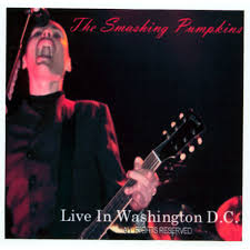 Smashing Pumpkins Bullet With Butterfly Wings Album by Live In Washington D C The Smashing Pumpkins Buy Full