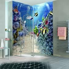 farben tapeten zubehör 3d die fische 43 tapete badezimmer