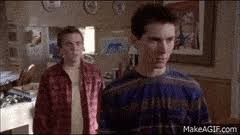 Malcolm In The Middle Halloween by Ian Malcolm Gifs Search Find Make U0026 Share Gfycat Gifs