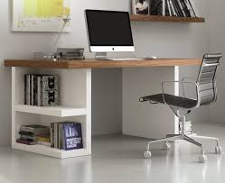 bureau top office offices white desk with wood top popideas co