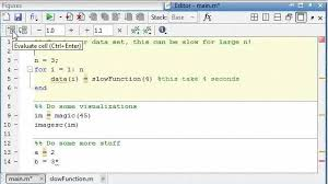 introducing structures and cell arrays video matlab