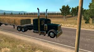 American Truck Simulator: Custom Peterbilt Hauling Hay - YouTube Texas Lobo Trucking Llc Wwwimagenesmycom Et Football Williams Anderson Provide Onetwo Punch For Lobos East Out Of Mojave Hwy 58 California Part 2 Hobbs New Mexico Petroleum Service Cargo Archives Project Weekly Hemisphere Freight Services Limited Nm