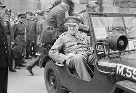 Winston Churchill Iron Curtain Speech Video by 10 Great Winston Churchill Speeches Eskify