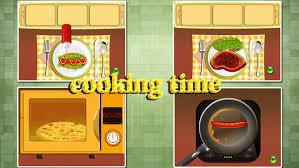 jeu cuisine cuisine jeux pour enfants dans l app store