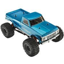 100 Build Mini Monster Truck Kyosho 18 Mad Crusher VE EPMT 4WD RTR TowerHobbiescom