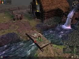 dungeon siege wsgf