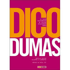 dictionnaire de cuisine le grand dictionnaire de cuisine broché alexandre dumas