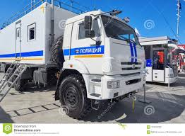 100 Cars N Trucks KUBIKA RUSSIA AUG24 2018 View On Russian Police Special