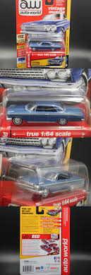 Auto World 1962 Chevy Impala Hardtop 1:64 Vintage Muscle 2018 Ver B ... Nascar Impala Restoration Of One The Great Chevy Impalas To 01962 Long Bed Step Side Bolt Kit Zinc Gm Truck 1961 Gmc And Gm Parts Grill Components Upcomingcarshq Com Image Result For 1962 Chevrolet Viking Designs Of Rocky Mountain Relics Classic Trucks Gmc 1963 Brothers Garcia 66 Chevy C10 78 Front Suspension Swap Youtube Ck Sale Near Atlanta Georgia 30340 350 Engine Diagram 1995 Hot Wheels Custom Pickup Rarehtf 08 New Models Series Home Farm Fresh Garage
