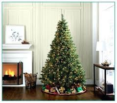 Tall Skinny Lit Trees 3 Tree Foot Slim 2 White Lights Christmas For Sale Pencil