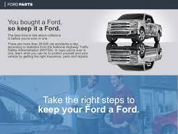 100 Ford Truck Oem Parts Auto OEM Motorcraft Genuine