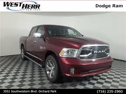 West Herr Dodge | New Dodge, Ram Dealership In Orchard Park, NY 14127