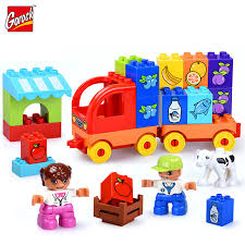 Buy Truck Toy Farm And Get Free Shipping On AliExpress.com Lego Garbage Truck Itructions 4659 Duplo Amazoncom Duplo My First Cstruction Site 10518 Toys Games Lego Toy Story Great Train Chase Set Ardiafm Magrudycom 25 Gifts For Kids Who Love Trucks That Arent Trucks Morgan Lego 10 Lot Garbage Truck Police Boat People 352117563815 10519 2013 Bricksfirst Themes News Brickset Set Guide And Database Used Quint Axle Dump For Sale Together With Off Road As 10529 Manufacturer Enarxis Code 012166