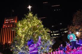 Christmas Tree Amazon Local by Tyler Christmas Parade And Tree Lighting Slated For Nov 30