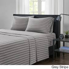 Intelligent Design Jersey Knit Sheet Set Free Shipping Orders