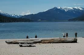 100 Coastal Wenatchee Washingtons Lake State Park Closes In An