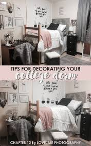 Creative Dorm Room Ideas To Make Your Space Feel More Cozy