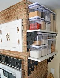 Small Kitchen Organizing Ideas 42 Small Kitchen Organization And Diy Storage Ideas