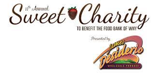 Sweet Charity Food Bank of WNY