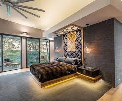 Most Popular Modern Bedroom Designs 2017