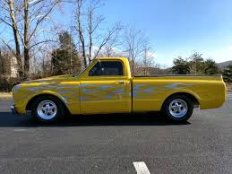 100 1967 Chevy Trucks Used Chevrolet C10 Show Truck At WeBe Autos Serving Long Island