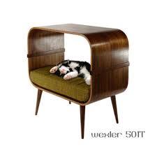 modern cat mid century modern cat furniture spoiled pets