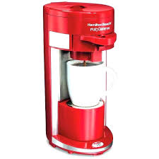 Kitchenaid Coffee Makers Red Maker K Cup