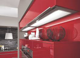 gute sicht ohne schatten lichtkonzepte für die küche