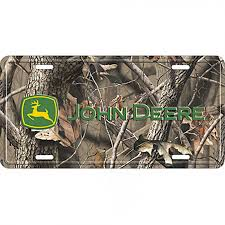 John Deere Realtree Camo License Plate LP53525 | License Plates Truck Bench Seat Covers Camo Truck Bench Seat Covers Pink Camo 1997 2014 Dodge Ram 2500 Crew Cab Realtree Max4 Custom Brushed Twill Intertional Gear Auto Interior Vinyl Skin Xtra Jeepin Pinterest Aes Optics Ap Pink Illuminated Car Charger692475 Authentic Patterns Caridcom Logos Chevy 5pc Accessory Set 1564r03 Altree Merchandise Atv Graphics Bed Bands 657331 Accsories At Coverking Realtree Youtube For Bedroom Best Resource