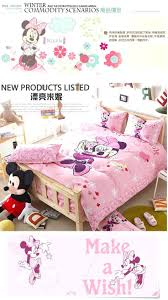 Minnie Mouse Bedroom Set Full Size by Queen Size Minnie Mouse Bedding Set Bathroom Mickey And Shower