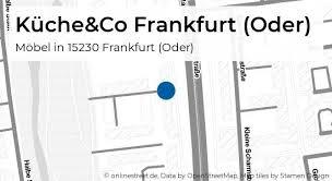 küche co frankfurt oder karl marx straße in frankfurt