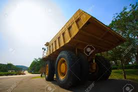 Heavy Mining Truck In Mine And Driving Along The Opencast. Photo ... Truck Scales In The Ming Industry Quality Unlimited Rio Tinto Rolling Out Worlds First Fully Driverless Mines Caterpillar Offering Dualfuel Lng Retrofit Kit For 785c Details Expanded Autonomous Ming Truck Capabilities Dump At Gravel Mine Pak Chong Nakhon Ratchasima Thailand Big Or Is Machinery Etf The Largest Trucks World Only Uses Batteries Produces 5000th 793 Sci Magazine 5 Biggest Mine In World Amtiss Heavy Equipment And Epiroc Launches Minetruck Mt54 High Capacity Haulage Heavy And Driving Along Opencast Photo Of