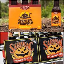 Shipyard Pumpkin Ale Recipe by Is Pumpkin Beer On The Decline What Upstate Ny Brewers Are Saying
