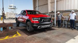 100 Motor Trend Truck Of The Year History 2019 Of The Introduction Bring It On