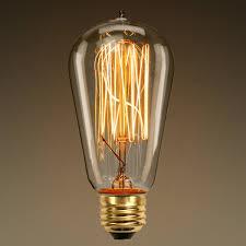 60 watt vintage antique light bulb a19
