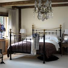 Projects Idea Bedroom Ideas With Metal Beds Modern Design Bed Frame