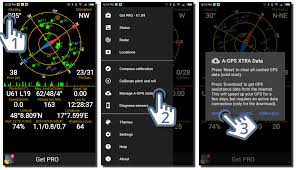 100 Truck Gps App Sygic Support Center Trouble Acquiring GPS Position GPS