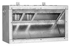 Fsr Floor Boxes Fl 600p by Rci Custom Products Fsr Fl 700