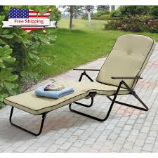 Chaise Lounge Chair Patio Outdoor Furniture Cushion Adjustable ... Giantex Outdoor Chaise Lounge Chair Recliner Cushioned Patio Garden Adjustable Sloungers Outsunny Recling Galleon Christopher Knight Home 294919 Lakeport Steel Back Shop Kinbor 2 Pcs Allweather Affordable Varietyoutdoor Pool Fniture Cosco Alinum Serene Ridge Bestchoiceproducts Best Choice Products 79x30in Acacia Wood Baner Ch33 Cambridge Nova White Frame Sling In Chosenfniture