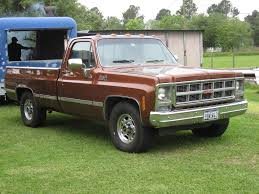 TexasJeffB 1980 GMC Sierra 2500 Regular Cab Specs, Photos ... Texasjeffb 1980 Gmc Sierra 2500 Regular Cabs Photo Gallery At Sierra 25 4wd Pickup Weaver Bros Auctions Ltd 7000 Fire Truck Item Dc4986 Sold August 8 Gove 2016 Chevrolet Silveradogmc Light Duty To Be Introduced Car Brochures And Truck 1978 For Sale On Classiccarscom Cuhls1984 Classic 1500 Cab Specs Photos Bison Wikipedia K5 Blazer Stepside Id 19061