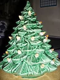 Atlantic Mold Ceramic Christmas Tree Lights by Old Fashioned Ceramic Christmas Tree Cheap Details About Vintage