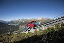 100 Muottas Muragl Graubnden Tourism