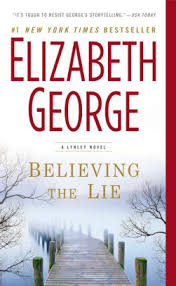 Believing The Lie Inspector Lynley Series 17