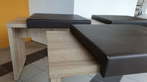 sitzbank holzbank esszimmertisch wohnzimmer stuhl